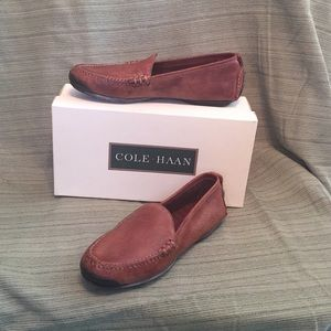 Cole-Haan shoes